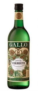Gallo Vermouth Dry 750ml - Case of 12